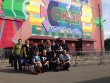 CERN Tweetup ATLAS